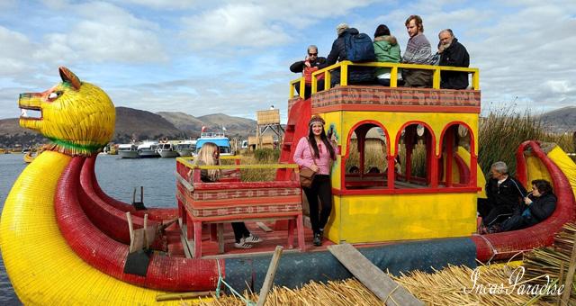 ¿Cómo hacerte las mejores fotos si viajas a Puno?